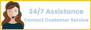 Contact Customer Service Usa | Canada